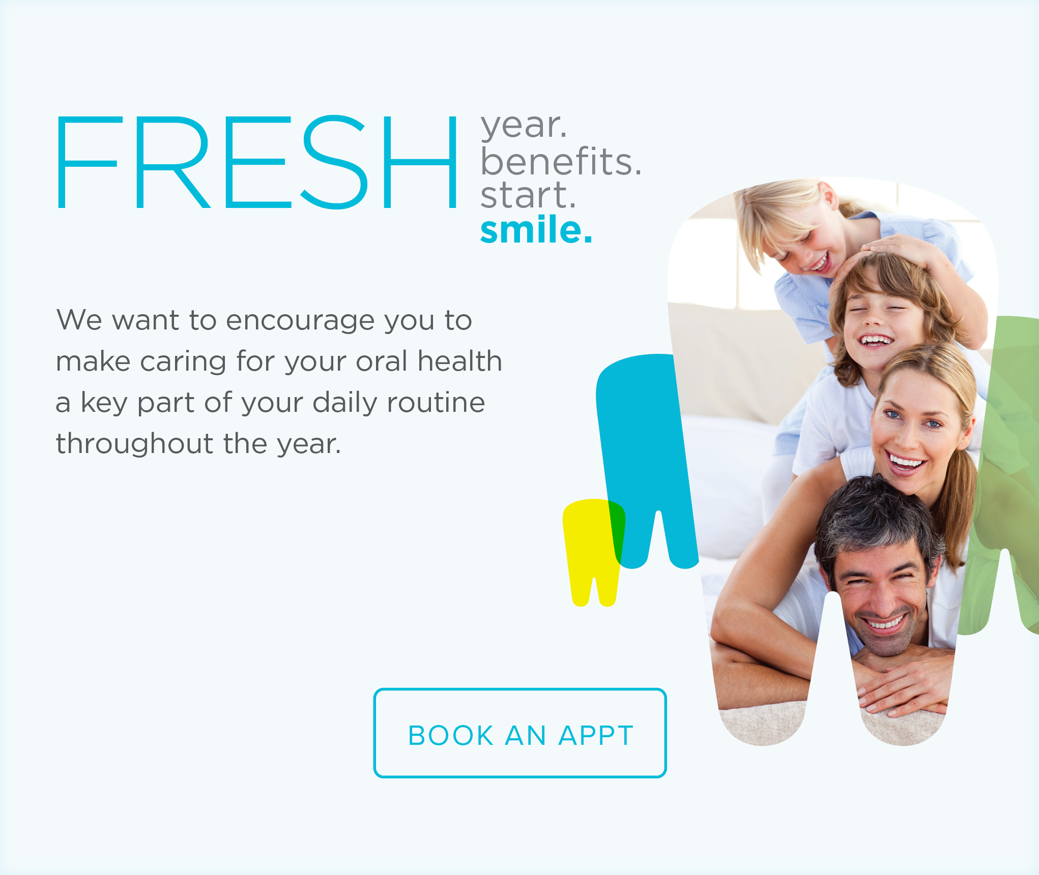 Fort Collins Modern Dentistry - Make the Most of Your Benefits